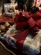 3rd Dec 2020 - Boxes and bows