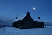 4th Dec 2020 - By the Light of the Silvery Moon