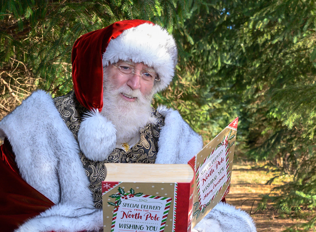 Reviewing the naughty or nice list by dridsdale
