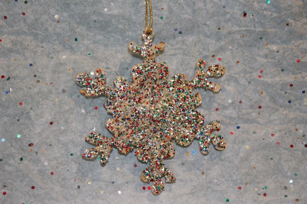 Snowflake by jb030958