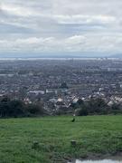 4th Dec 2020 - The view from Portsdown Hill