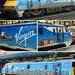 Christmas by Rail