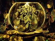 5th Dec 2020 - Decorations