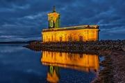 5th Dec 2020 - The Yellow Church