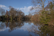 3rd Dec 2020 - Wilna Pond Reflections