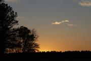 4th Dec 2020 - Essex County Sunset