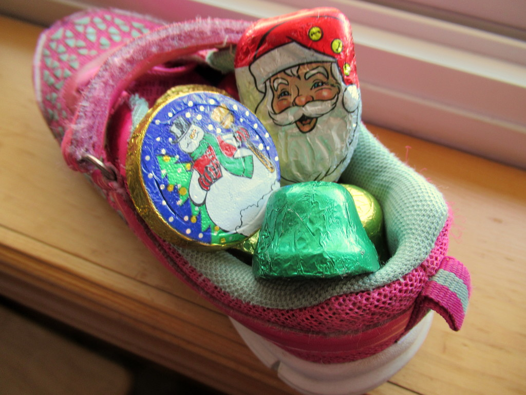 St. Nicholas Day and it's Story ... by bruni