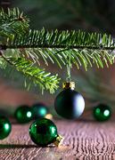 6th Dec 2020 - Green