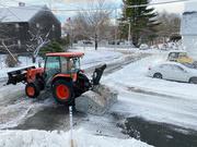 5th Dec 2020 - New Snow Plow Company