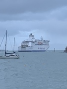 6th Dec 2020 - The Normandie Outbound