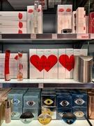 7th Dec 2020 - Hearts perfumes.