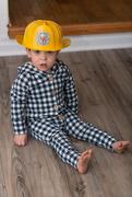 6th Dec 2020 - the saddest fireman