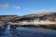 7th Dec 2020 - Loch Callater and the Road Home