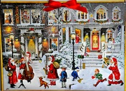 7th Dec 2020 - Open the windows and hear the music......