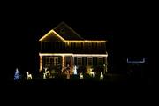 7th Dec 2020 - Lights of Centralia Crossing