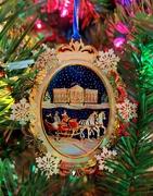 6th Dec 2020 - Favorite Ornaments  III