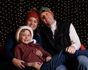8th Dec 2020 - Family shoot