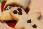 8th Dec 2020 - Cookie cutter boy