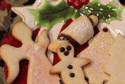 8th Dec 2020 - Cookies