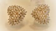 9th Dec 2020 - Hearts earrings.