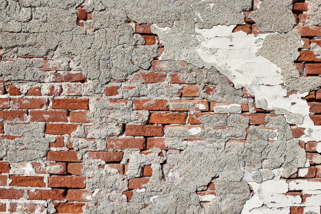 Brick Wall by judyc57