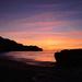 Sunset  by yolanda