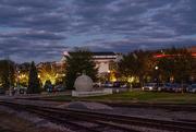 8th Dec 2020 - City Lights...