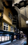 9th Dec 2020 - The Shambles at Night (2)
