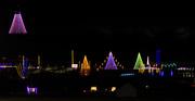8th Dec 2020 - Illuminate Light Show I