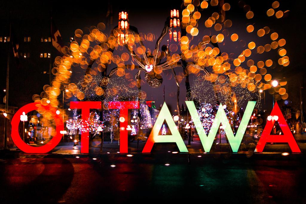 Ottawa  by adi314