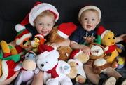 10th Dec 2020 - A Beary Merry Christmas