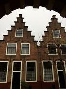 10th Dec 2020 - Haarlem
