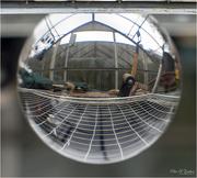10th Dec 2020 - Crystal Sphere