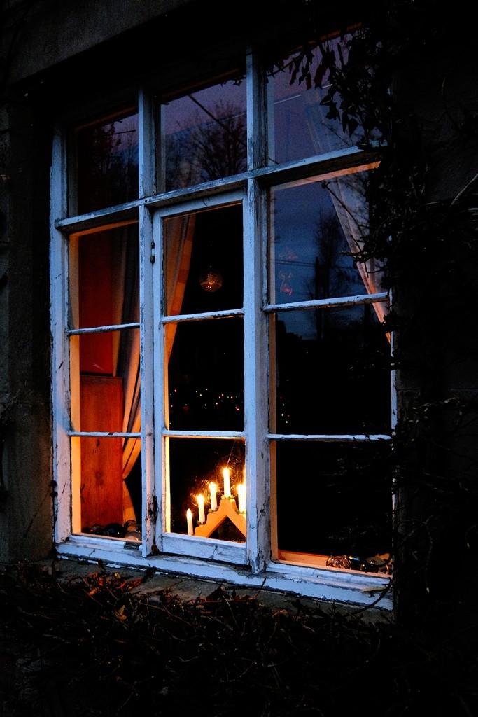 The Window by allsop