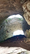 1st Dec 2020 - Glory Cave at Yarrangobilly