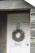 2nd Dec 2020 - tasteful wreath