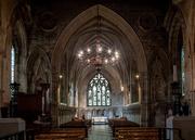 11th Dec 2020 - The Lady Chapel