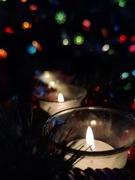 12th Dec 2020 - Candles