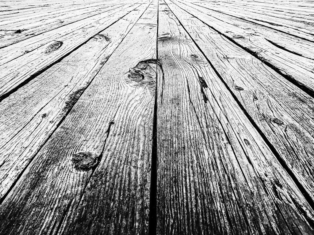 the boardwalk by northy