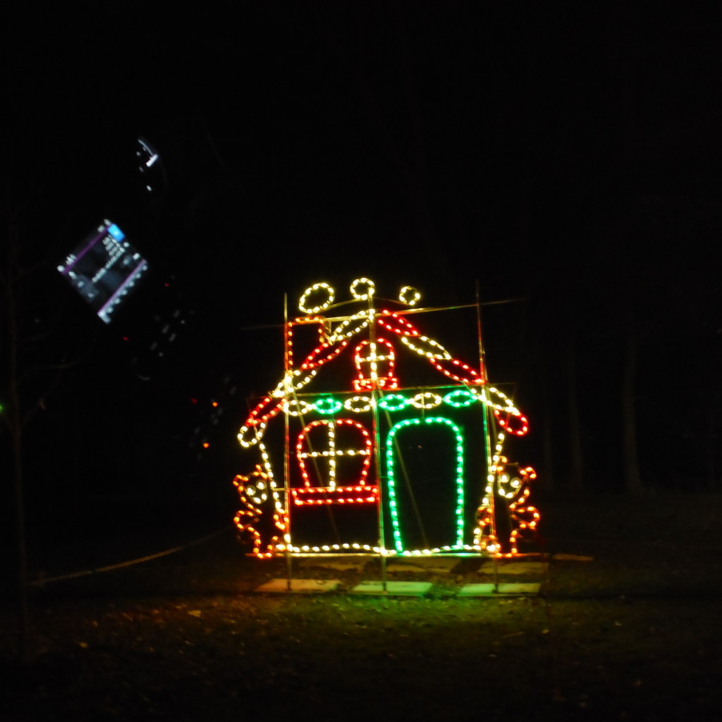 More Christmas Lights by spanishliz