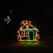 12th Dec 2020 - More Christmas Lights