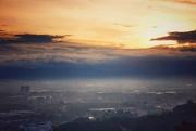 13th Dec 2020 - 347/365⁴ : campsite morning view