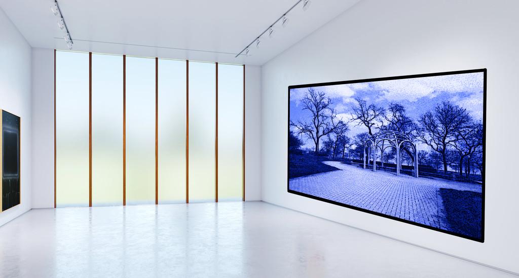 WWYD199 Art Gallery by lumpiniman