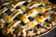 12th Dec 2020 - 3rd annual Pie Day