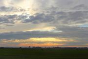 13th Dec 2020 - A Dutch sky