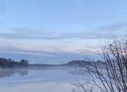 12th Dec 2020 - Fog over Estes