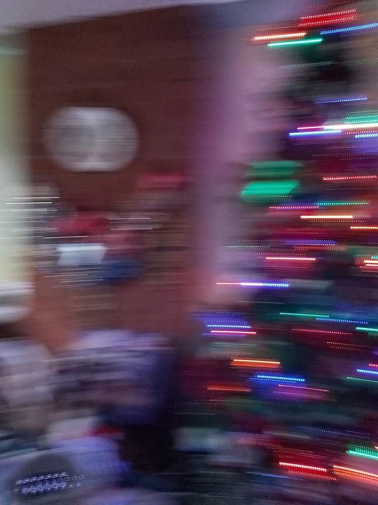 Flashing lights  by richardcreese