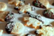 13th Dec 2020 - Sugar cookies