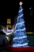 14th Dec 2020 - St Mary's Square, York