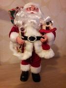 14th Dec 2020 - Santa!